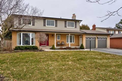 House for sale at 2155 Belgrave Ct Burlington Ontario - MLS: W4720833