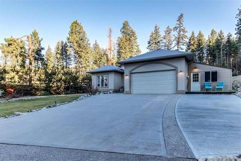 House for sale at 2155 Daves Rd Kelowna British Columbia - MLS: 10169783