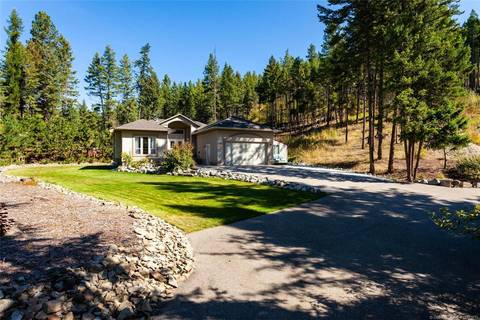 House for sale at 2155 Daves Rd Kelowna British Columbia - MLS: 10181815