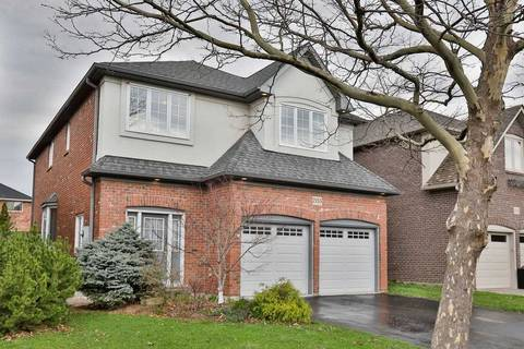 House for sale at 2155 Rosemount Cres Oakville Ontario - MLS: W4425318