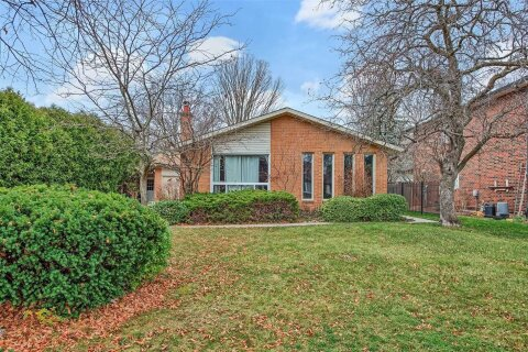 House for sale at 2155 Salmon Rd Oakville Ontario - MLS: W4997661