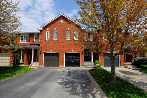 Townhouse for sale at 2155 Shorncliffe Blvd Oakville Ontario - MLS: W4547157