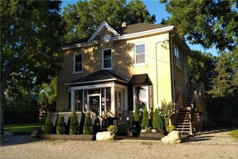 Home for sale at 21556 Richmond St Arva Ontario - MLS: 40015674