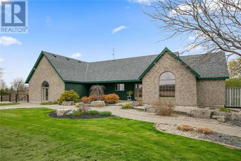 House for sale at 21557 Huffman Rd Chatham Ontario - MLS: 19016421