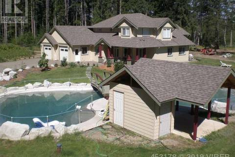 Home for sale at 2156 Coleman Rd Courtenay British Columbia - MLS: 453178