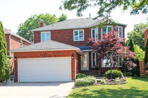 House for sale at 2156 Galena Cres Oakville Ontario - MLS: O4507986