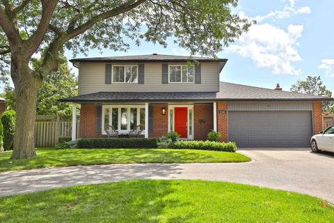 House for sale at 2156 Rebecca St Oakville Ontario - MLS: W4553826