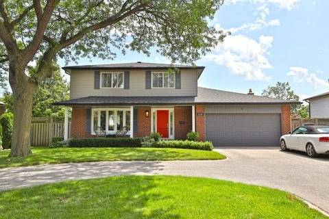 House for sale at 2156 Rebecca St Oakville Ontario - MLS: W4637948