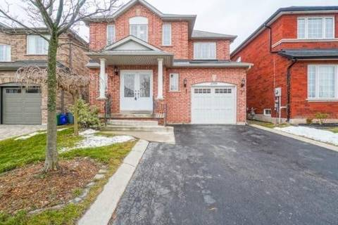House for sale at 2156 Village Squire Ln Oakville Ontario - MLS: W4730272