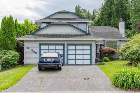 House for sale at 21560 93b Ave Langley British Columbia - MLS: R2468450