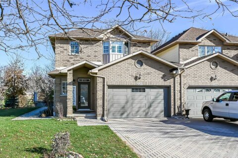 Residential property for sale at 2157 Crosswinds Ct Burlington Ontario - MLS: W4986798