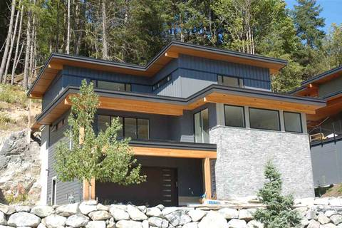 House for sale at 2157 Crumpit Woods Dr Squamish British Columbia - MLS: R2316462