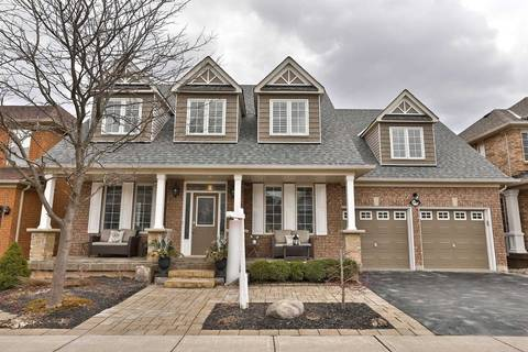 House for sale at 2157 Falling Green Dr Oakville Ontario - MLS: W4726007