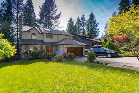 House for sale at 2157 Hill Dr North Vancouver British Columbia - MLS: R2368946