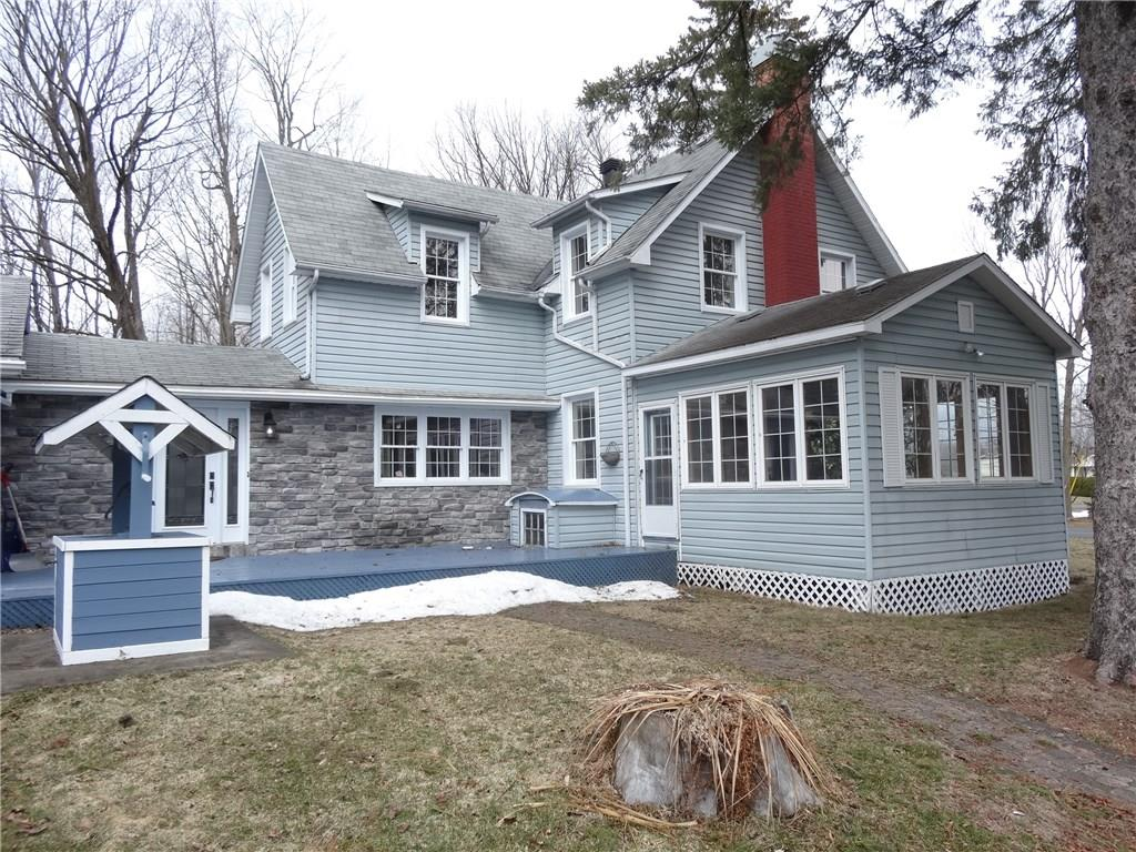 For Sale: 2157 Old 17 Highway, Rockland, ON | 4 Bed, 2 Bath House for $384,900. See 24 photos!