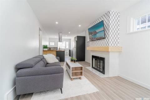 House for sale at 2157 Princess St Regina Saskatchewan - MLS: SK799354