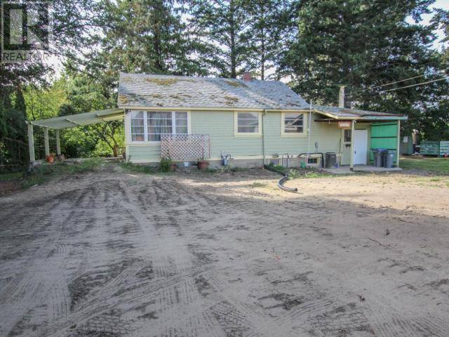 House for sale at 2157 Tranquille Road Rd Kamloops British Columbia - MLS: 153547