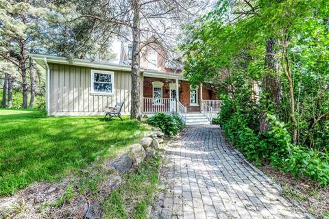 House for sale at 21572 Warden Ave East Gwillimbury Ontario - MLS: N4488037