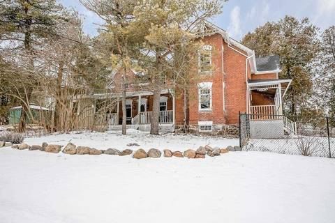 House for sale at 21572 Warden Ave East Gwillimbury Ontario - MLS: N4678636