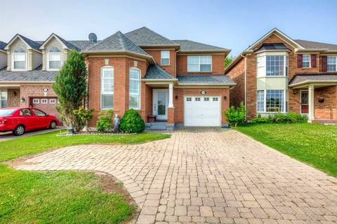 House for sale at 2158 Grand Oak Tr Oakville Ontario - MLS: W4514668