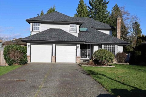 House for sale at 21585 86 Ct Langley British Columbia - MLS: R2528904