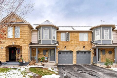 Townhouse for sale at 2159 Baronwood Dr Oakville Ontario - MLS: W4999605