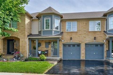 Townhouse for sale at 2159 Baronwood Dr Oakville Ontario - MLS: W4488099