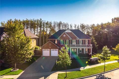 House for sale at 2159 Hackett Pl Oshawa Ontario - MLS: E4583334