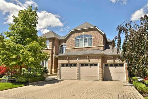 House for sale at 2159 Manor Hill Dr Mississauga Ontario - MLS: W4921805