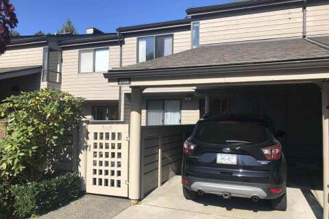 Townhouse for sale at 2159 Mcmullen Ave Vancouver British Columbia - MLS: R2455599