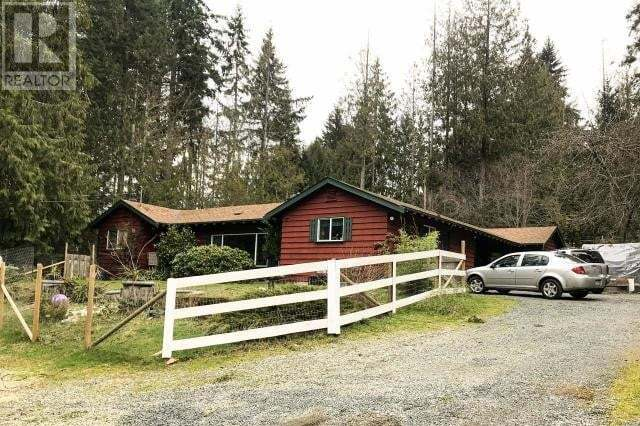 House for sale at 2159 Renfrew Rd Shawnigan Lake British Columbia - MLS: 465554