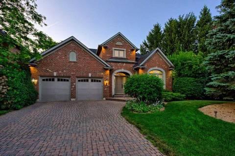 House for sale at 2159 Westoak Trails Blvd Oakville Ontario - MLS: W4587608