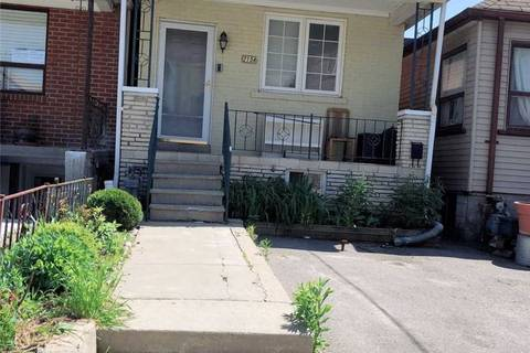 House for sale at 215 Chambers Ave Toronto Ontario - MLS: W4490687