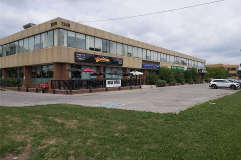 Commercial property for lease at 7240 Woodbine Ave Apartment 215B Markham Ontario - MLS: N4981447