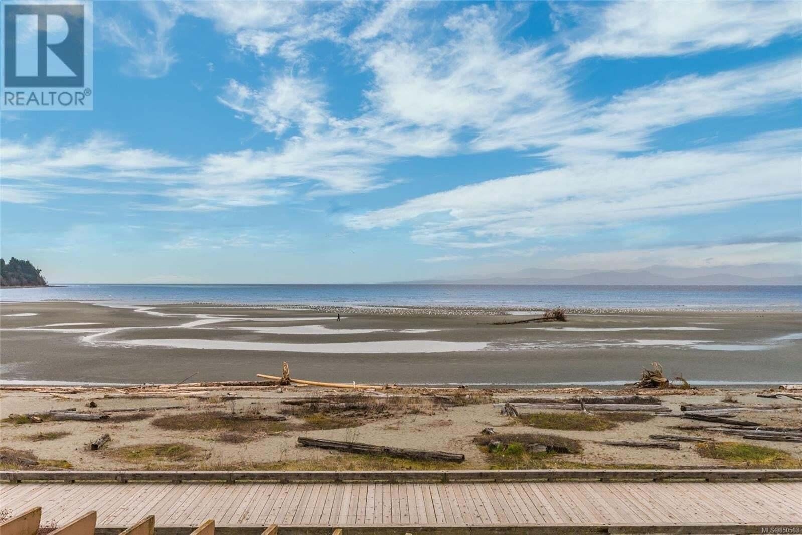 Condo for sale at 181 Beachside  Unit 215C Parksville British Columbia - MLS: 850563