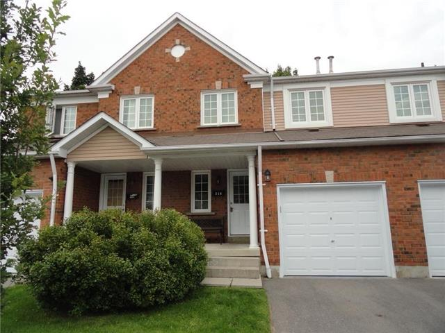 Buliding: 10 Bassett Boulevard, Whitby, ON
