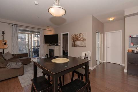 Condo for sale at 101 Morrissey Rd Unit 216 Port Moody British Columbia - MLS: R2360522
