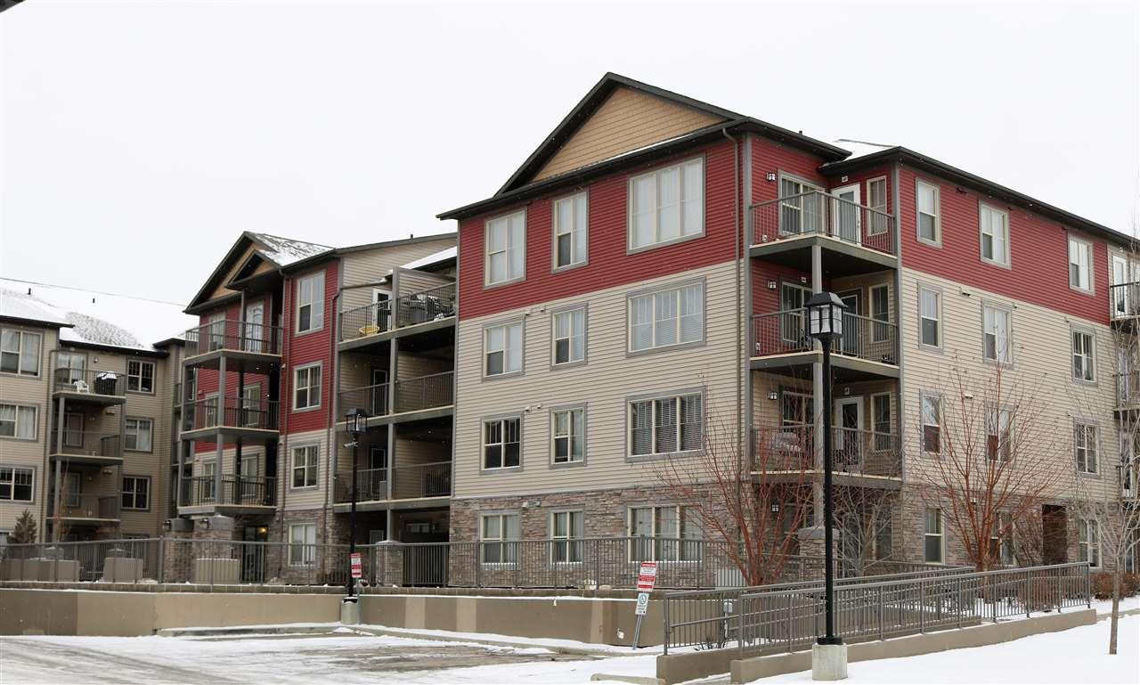 Buliding: 105 Ambleside Drive Southwest, Edmonton, AB