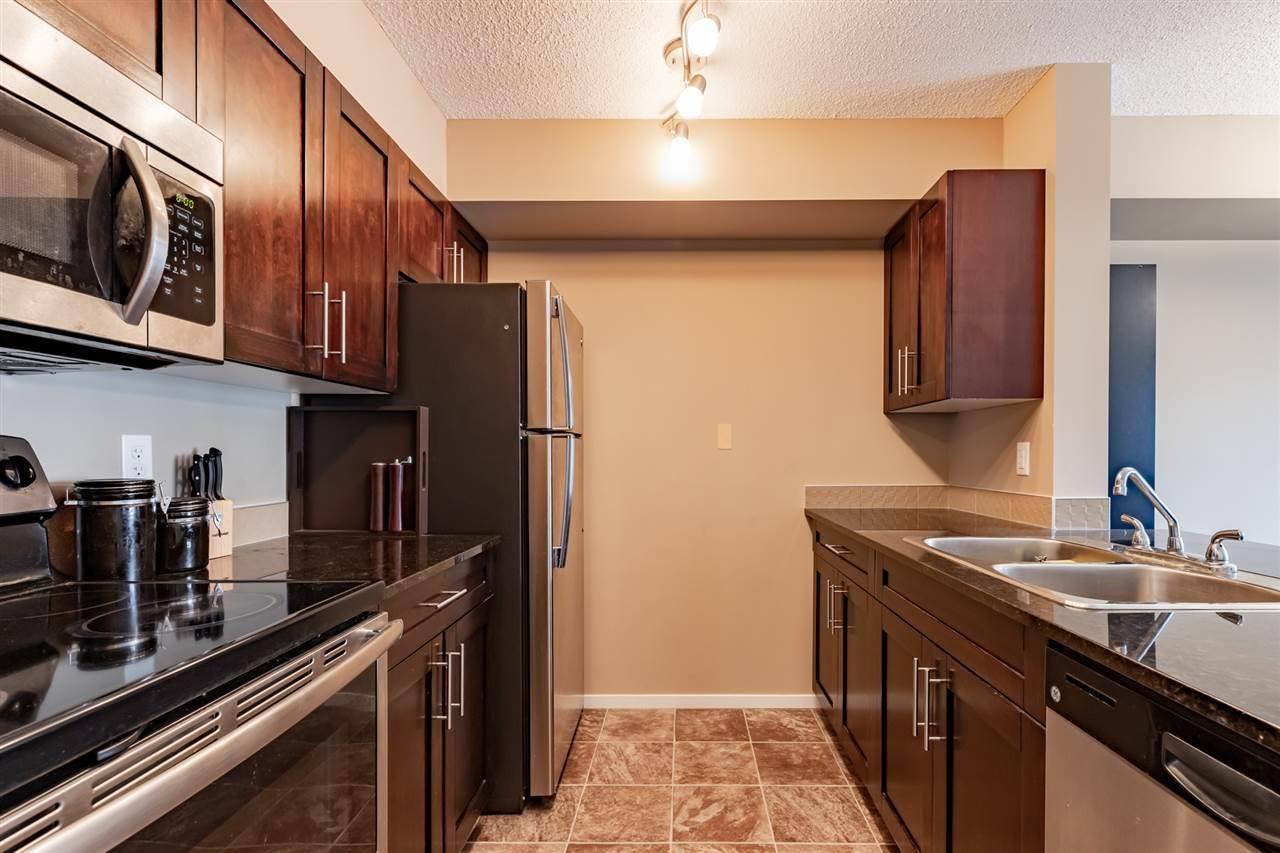 Condo for sale at 111 Watt Common Sw Unit 216 Edmonton Alberta - MLS: E4167048