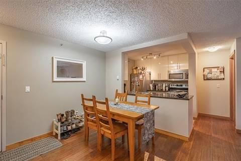 Condo for sale at 115 Elk Run Blvd Unit 216 Canmore Alberta - MLS: C4270707