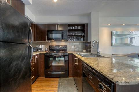 Condo for sale at 120 Dallimore Circ Unit 216 Toronto Ontario - MLS: C4483115