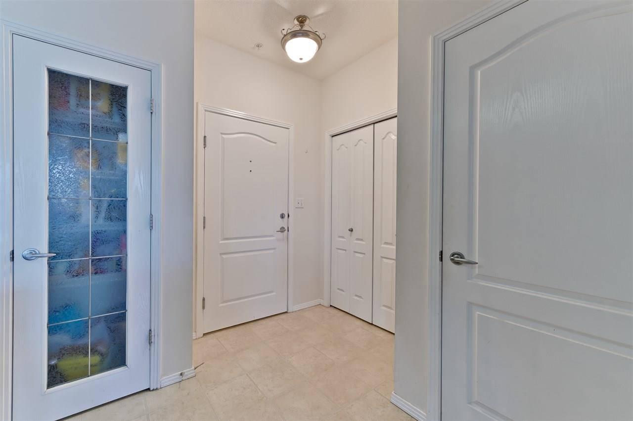 Condo for sale at 12111 51 Ave Nw Unit 216 Edmonton Alberta - MLS: E4190071