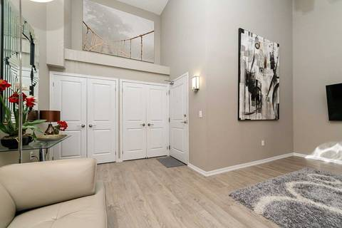 Condo for sale at 125 Western Battery Rd Unit 216 Toronto Ontario - MLS: C4690499