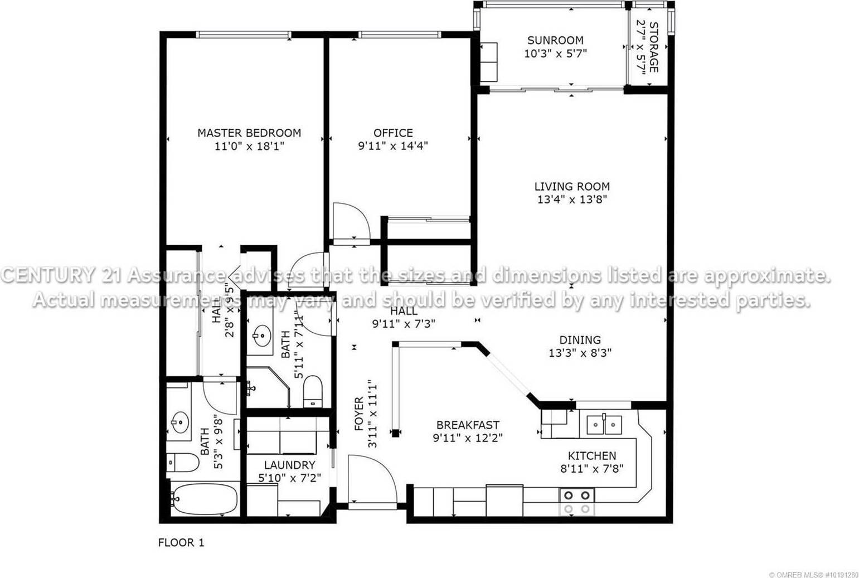 Condo for sale at 1329 Klo Rd Unit 216 Kelowna British Columbia - MLS: 10191280
