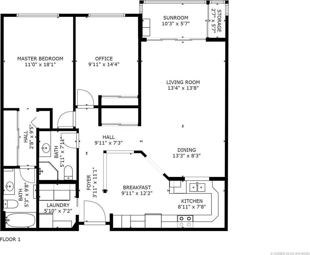 Condo for sale at 1329 Klo Rd Unit 216 Kelowna British Columbia - MLS: 10199383
