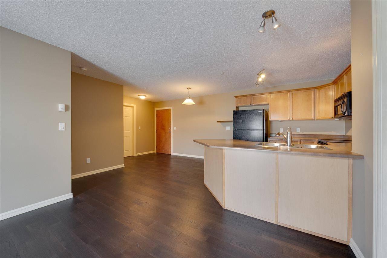 Condo for sale at 13830 150 Ave Nw Unit 216 Edmonton Alberta - MLS: E4186634