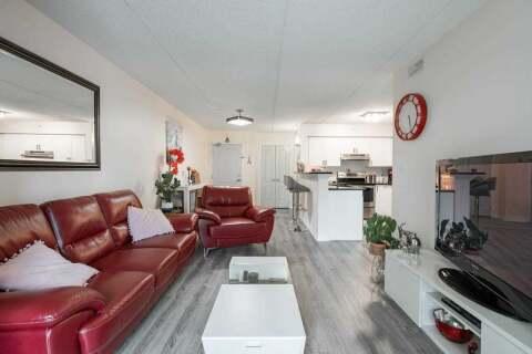 Condo for sale at 1450 Main St Unit 216 Milton Ontario - MLS: W4765457