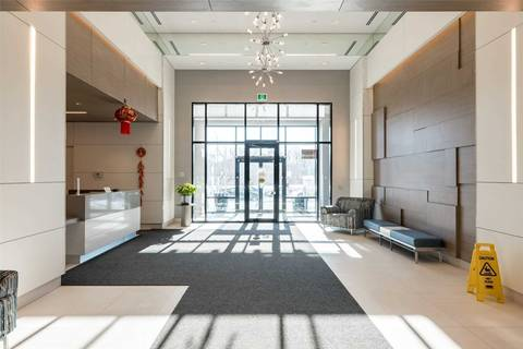 Condo for sale at 15 Water Walk Dr Unit 216 Markham Ontario - MLS: N4700339
