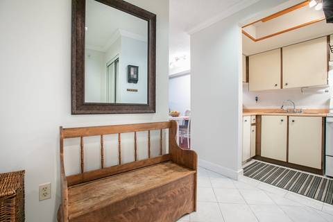 Condo for sale at 1500 Pendrell St Unit 216 Vancouver British Columbia - MLS: R2445061