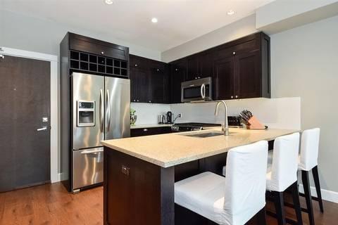 Condo for sale at 15195 36 Ave Unit 216 Surrey British Columbia - MLS: R2374993